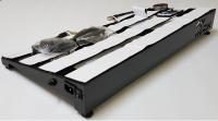 Acessorios Velcros Controle do Led, Cabo AC, Porta Palhetas