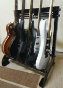 Imagem Ilustrativa...Não acompanha as guitarras expostas..
